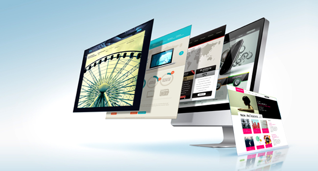 Разработка сайтов и продвижение сайтов