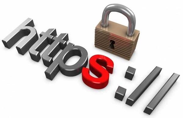 Протокол защиты https
