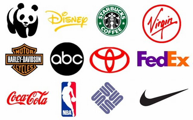 20 Famous Logo Designs  Toxelcom
